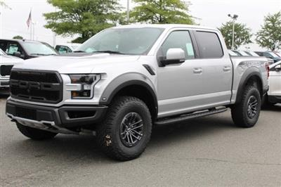 2019 F-150 SuperCrew Cab 4x4,  Pickup #GC79360 - photo 4
