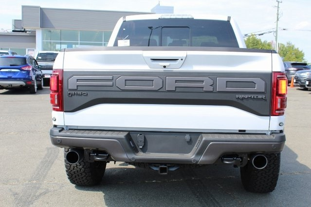 2019 F-150 SuperCrew Cab 4x4,  Pickup #GC79361 - photo 6