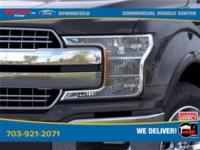 2020 Ford F-150 SuperCrew Cab 4x4, Pickup #GC79390 - photo 18