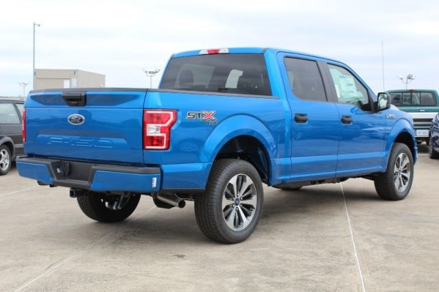 2019 F-150 SuperCrew Cab 4x4, Pickup #GC79485 - photo 2