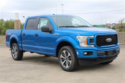 2019 F-150 SuperCrew Cab 4x4, Pickup #GC79485 - photo 1