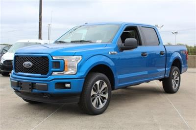 2019 F-150 SuperCrew Cab 4x4, Pickup #GC79485 - photo 3