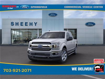 2020 Ford F-150 SuperCrew Cab 4x4, Pickup #GC80384 - photo 6