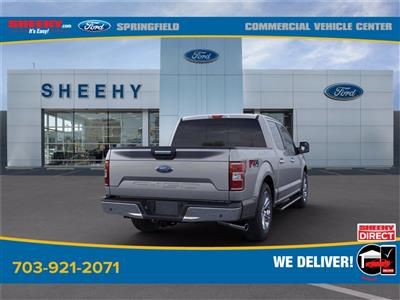 2020 Ford F-150 SuperCrew Cab 4x4, Pickup #GC80384 - photo 2
