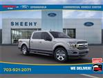 2020 Ford F-150 SuperCrew Cab 4x4, Pickup #GC80384 - photo 1