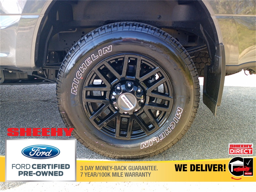 2020 Ford F-250 Crew Cab 4x4, Pickup #GD91698A - photo 15