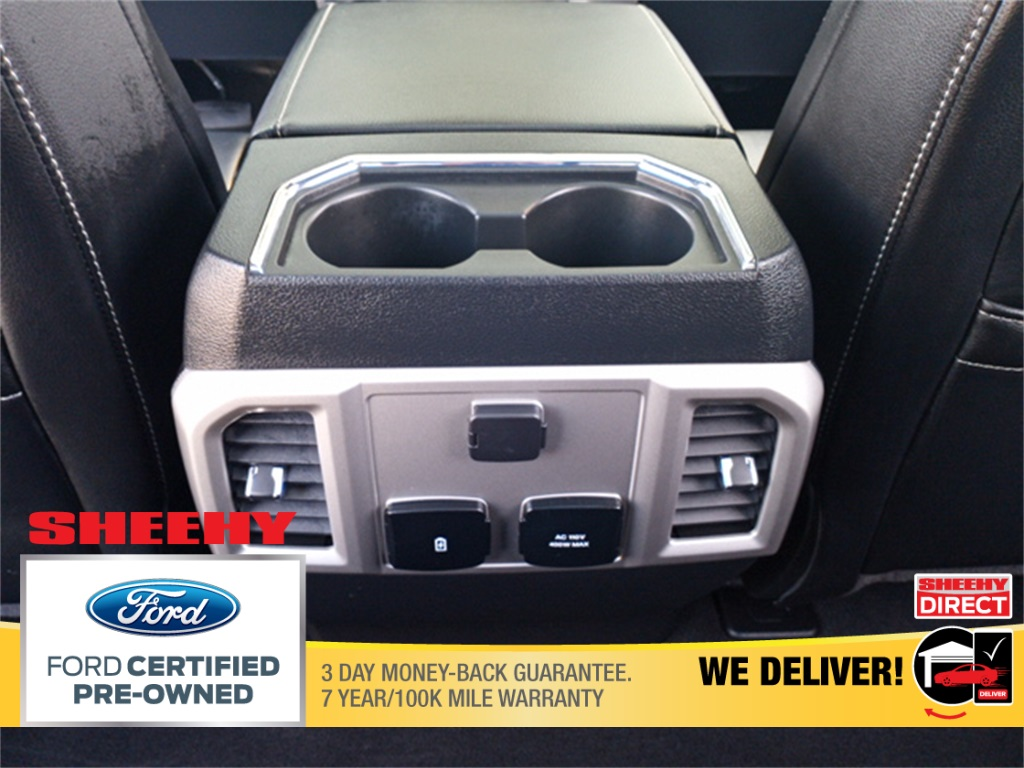 2020 Ford F-250 Crew Cab 4x4, Pickup #GD91698A - photo 34