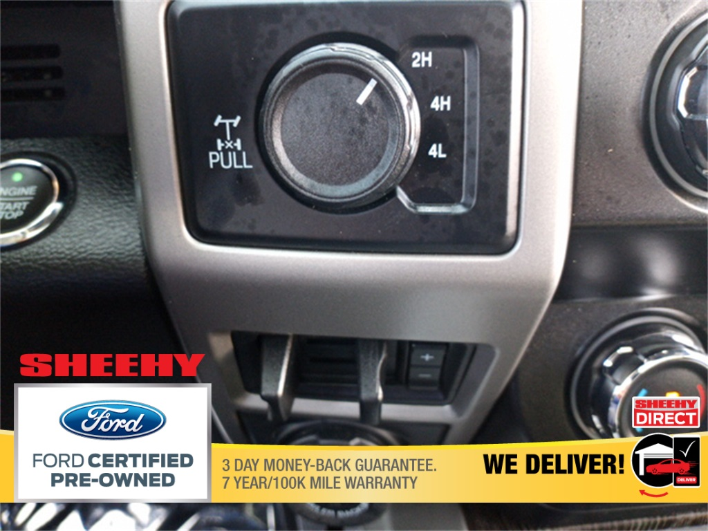 2020 Ford F-250 Crew Cab 4x4, Pickup #GD91698A - photo 45