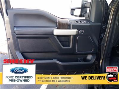 2020 Ford F-250 Crew Cab 4x4, Pickup #GD91698A - photo 24
