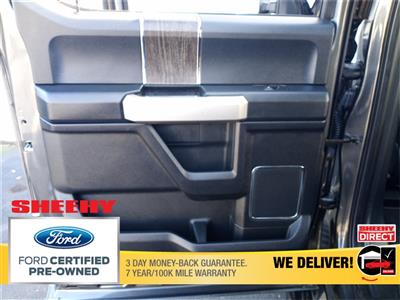 2020 Ford F-250 Crew Cab 4x4, Pickup #GD91698A - photo 30