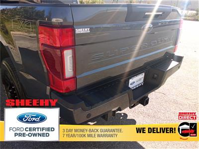 2020 Ford F-250 Crew Cab 4x4, Pickup #GD91698A - photo 7