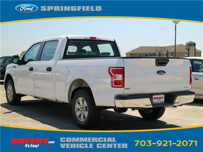 2018 F-150 SuperCrew Cab, Pickup #GC93226 - photo 2
