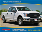 2018 F-150 SuperCrew Cab, Pickup #GC93226 - photo 3