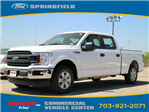 2018 F-150 SuperCrew Cab, Pickup #GC93226 - photo 1