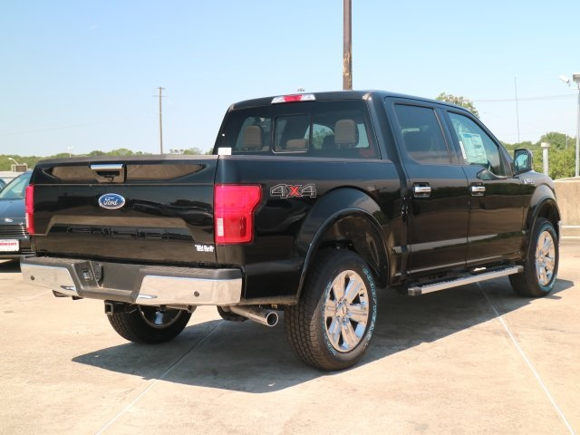 2018 F-150 SuperCrew Cab 4x4,  Pickup #GC93285 - photo 4