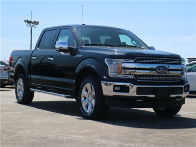 2018 F-150 SuperCrew Cab 4x4,  Pickup #GC93285 - photo 3