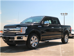 2018 F-150 SuperCrew Cab 4x4,  Pickup #GC93285 - photo 1