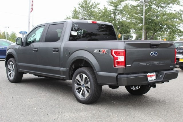 2019 F-150 SuperCrew Cab 4x2,  Pickup #GC97398 - photo 4
