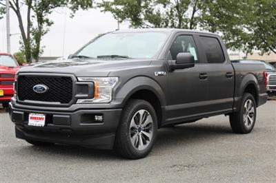 2019 F-150 SuperCrew Cab 4x2,  Pickup #GC97398 - photo 3