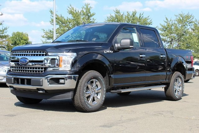 2019 F-150 SuperCrew Cab 4x4,  Pickup #GC97400 - photo 3