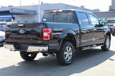 2019 F-150 SuperCrew Cab 4x4,  Pickup #GC97400 - photo 2