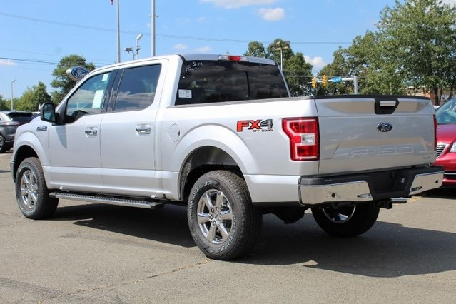 2019 F-150 SuperCrew Cab 4x4,  Pickup #GC97401 - photo 2