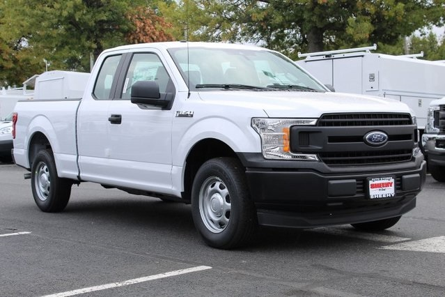 2019 F-150 Super Cab 4x2,  Pickup #GC97403 - photo 1