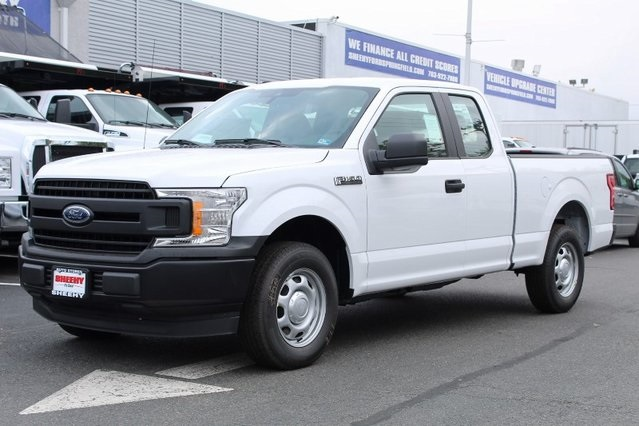 2019 F-150 Super Cab 4x2,  Pickup #GC97403 - photo 3