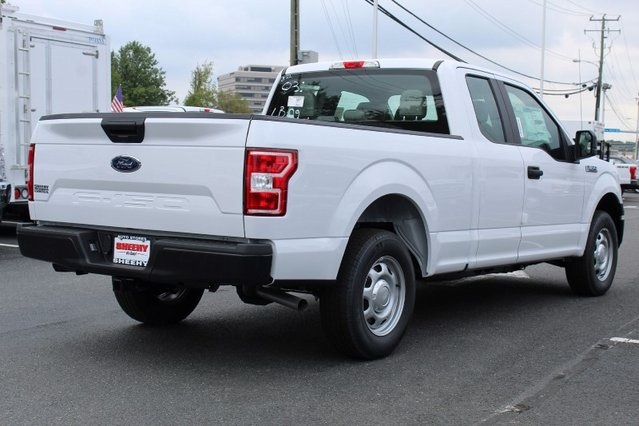2019 F-150 Super Cab 4x2,  Pickup #GC97403 - photo 4
