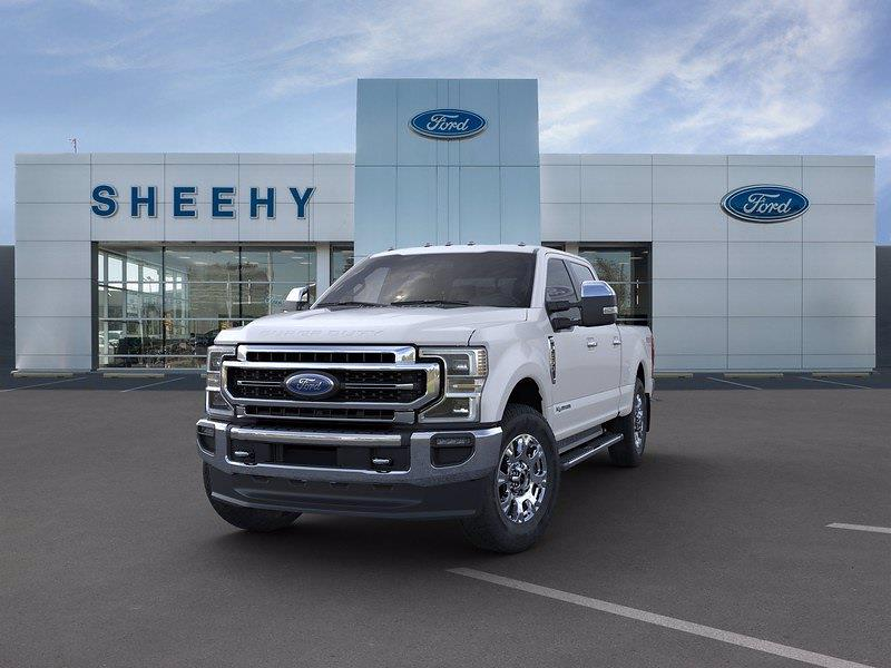 2021 Ford F-250 Crew Cab 4x4, Pickup #GC98261 - photo 5