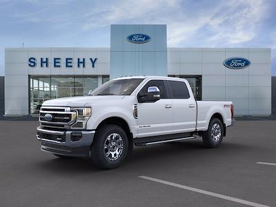 2021 Ford F-250 Crew Cab 4x4, Pickup #GC98261 - photo 4