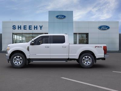 2021 Ford F-250 Crew Cab 4x4, Pickup #GC98261 - photo 6