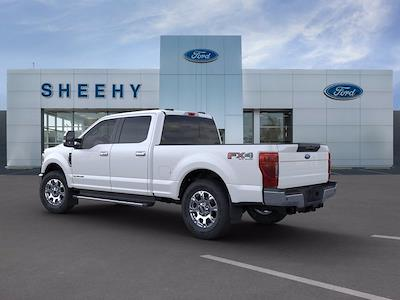 2021 Ford F-250 Crew Cab 4x4, Pickup #GC98261 - photo 7