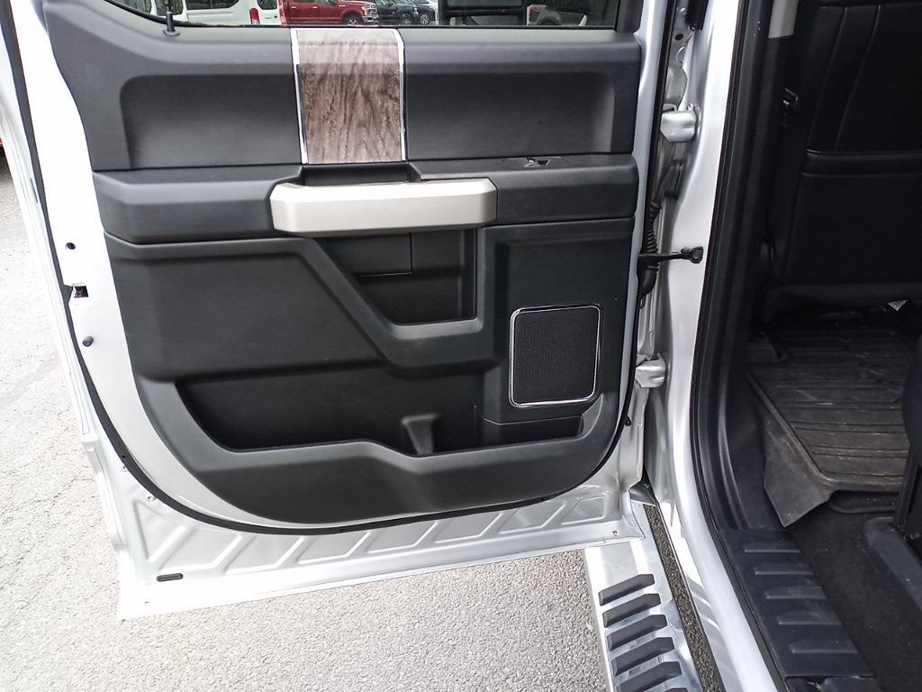 2019 Ford F-350 Crew Cab DRW 4x4, Pickup #GC98262A - photo 29