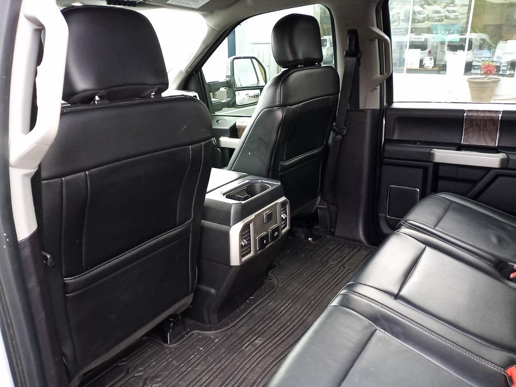 2019 Ford F-350 Crew Cab DRW 4x4, Pickup #GC98262A - photo 30