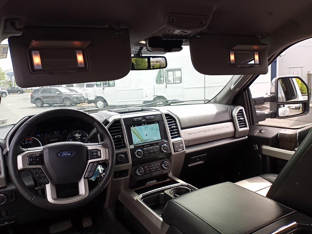 2019 Ford F-350 Crew Cab DRW 4x4, Pickup #GC98262A - photo 60