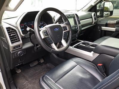 2019 Ford F-350 Crew Cab DRW 4x4, Pickup #GC98262A - photo 28