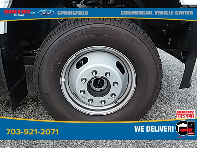 2020 Ford F-350 Crew Cab DRW 4x4, Cab Chassis #GC98514 - photo 16