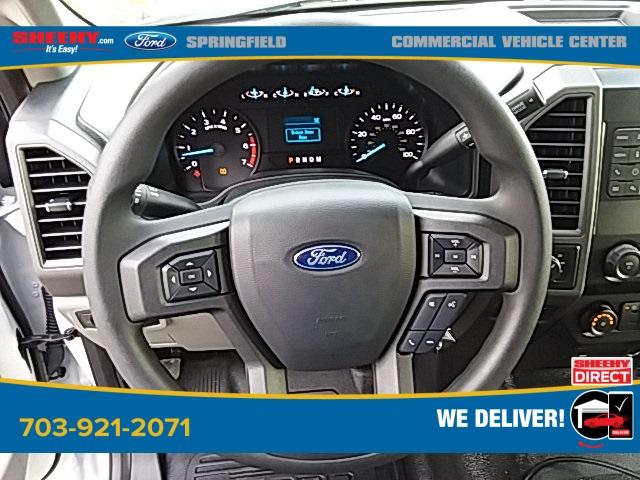 2020 Ford F-350 Crew Cab DRW 4x4, PJ's Landscape Dump #GC98514 - photo 25