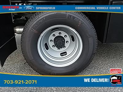 2020 Ford F-350 Crew Cab DRW 4x4, Cab Chassis #GC98514 - photo 12