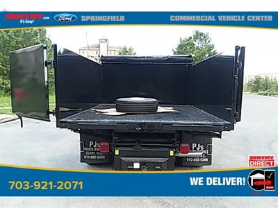 2020 Ford F-350 Crew Cab DRW 4x4, Cab Chassis #GC98514 - photo 8