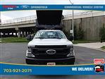 2020 Ford F-350 Crew Cab DRW 4x4, PJ's Landscape Dump #GC98514 - photo 11