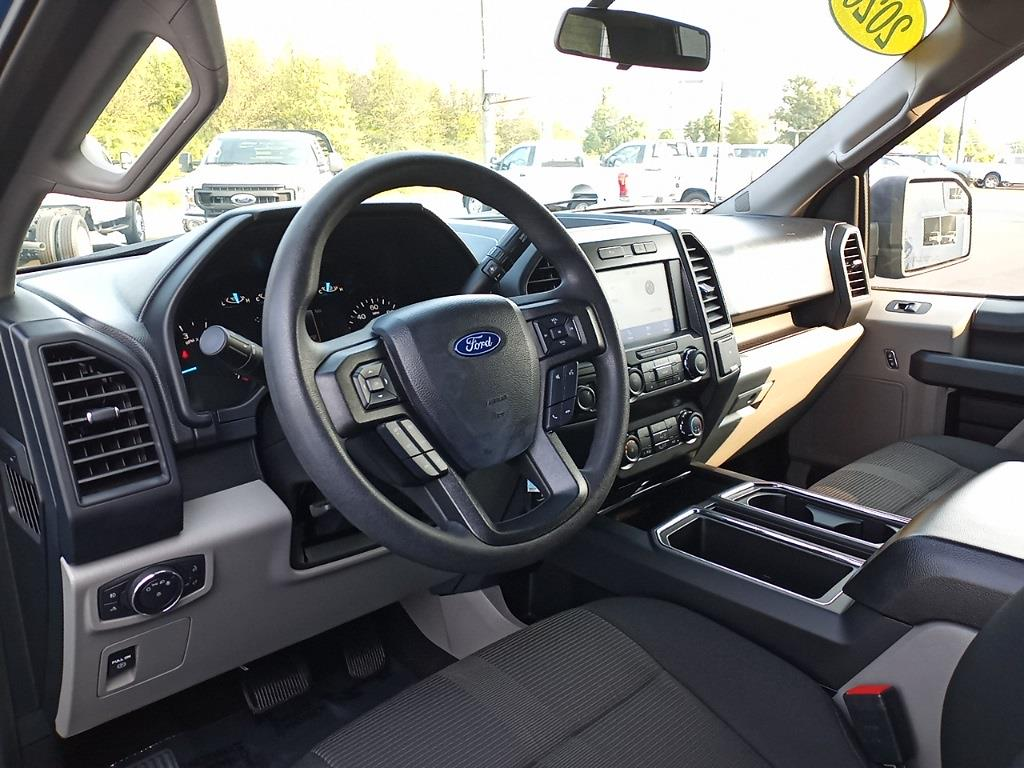2020 F-150 Super Cab 4x4,  Pickup #GCZ1139 - photo 25