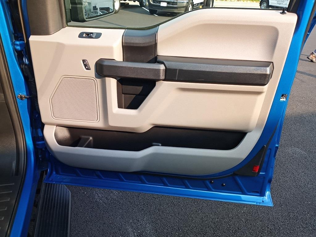 2020 F-150 Super Cab 4x4,  Pickup #GCZ1139 - photo 34