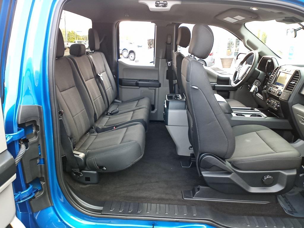 2020 F-150 Super Cab 4x4,  Pickup #GCZ1139 - photo 38