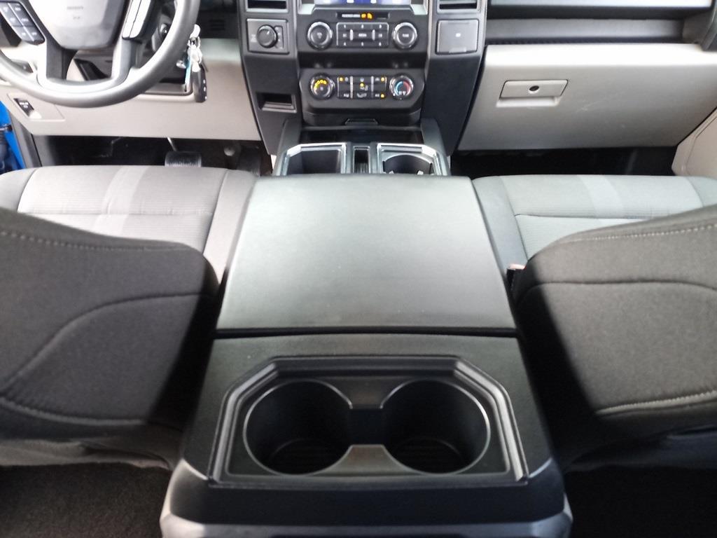2020 F-150 Super Cab 4x4,  Pickup #GCZ1139 - photo 40