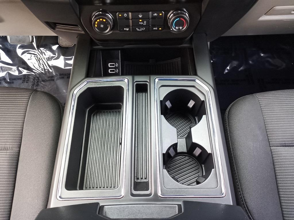 2020 F-150 Super Cab 4x4,  Pickup #GCZ1139 - photo 41