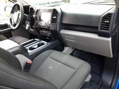 2020 F-150 Super Cab 4x4,  Pickup #GCZ1139 - photo 35
