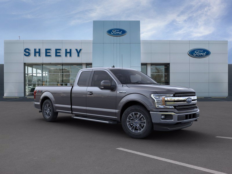 2020 Ford F-150 Super Cab 4x4, Pickup #GR9255V - photo 1