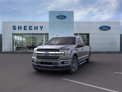 2020 Ford F-150 Super Cab 4x4, Pickup #GR9255V - photo 5
